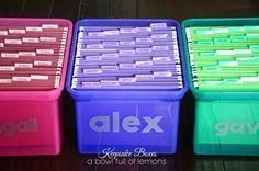 Kids Keepsake Boxes ABFOL 4
