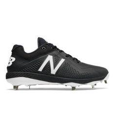 size 40 b5b82 83248 4040v4 Elements Pack Men s Low-Cut Cleats Shoes - Black (L4040SK4) Orioles  Baseball