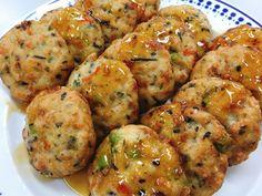 ニチレイ 7品目具材の豆腐ハンバーグ