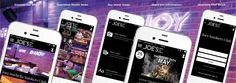 App Design and APP creation by Marbella App Specialists Disenoideas