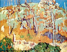 Frank Johnston (June 19, 1888 – July 19, 1949) was a Canadian artist associated with the Group of Seven. ohnston exhibited with The Group of Seven onl...