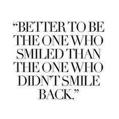 better..