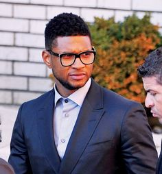 Usher (sophisticated)