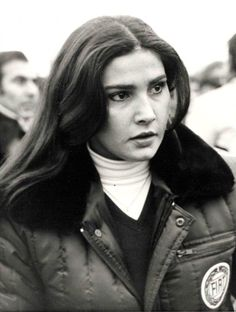Michèle Mouton was born in 1951 in Grasse, a town on the French Riviera known for its perfume industry, close to the mountain stages famously featured in French rallies. After graduating from high school, Mouton began law studies, but would soon drop out and concentrate on a career in rallying.