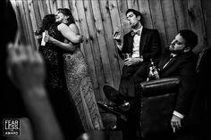 Collection 21 Fearless Award by DANIEL KUDISH - Montreal, QC Wedding Photographers