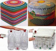 Super Smart Ideas How To Repurpose Plastic Bottles