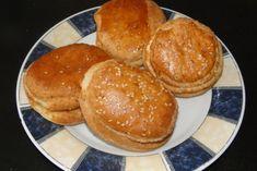 Hamburger, Pancakes, Bread, Breakfast, Food, Morning Coffee, Brot, Essen, Pancake