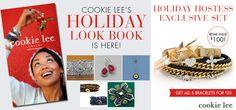 Cookie Lee Jewelry