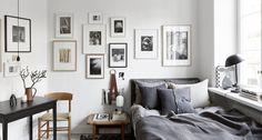 Tiny Studio Apartment With Big Style - Gravity