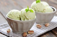 Ice cream treats for loved ones