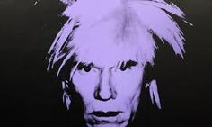 Who Was Andy Warhol?    Andy Warhol was one of the most important artists of pop art, which became extremely popular in the second half of the twentieth century. Though he is best remembered for his paintings of Campbell's soup cans, he also created hundreds of other works including commercial advertisements and films.