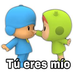 Make your own stickers for WhatsApp and iMessage Cute Spanish Quotes, Funny Spanish Memes, Funny Memes, Whatsapp Info, Ex Amor, Poetry Activities, Cute Love Stories, Emoticons, Cute Love Memes