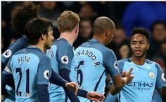Manchester City recovered from a bad performance during first half period to crush Arsenal. Both ...