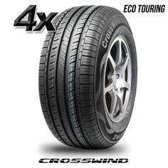 4 Crosswind Eco Touring A/S 195/65R15 1956515 195 65 15