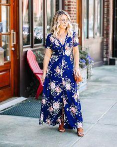 110 Floral Dresses Street Style Ideas Style Dresses Street Style