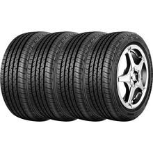 Kit com 4 Pneus Aro 15 Goodyear 185/60R15 88H Direction Sport