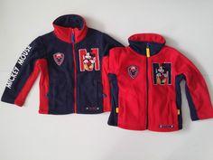 Kinder Sportjacke Fleecejacke, Freizeit, Mickey Mouse 3-8 Jahre 98-128 in Kleidung & Accessoires, Kindermode, Schuhe & Access., Mode für Jungen | eBay!