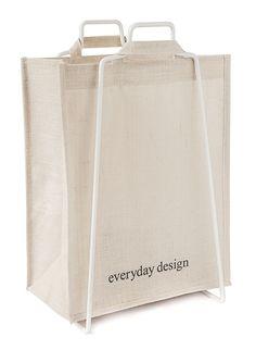 Everyday jute bag