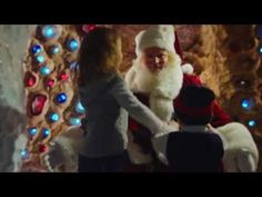 Check out Christmas Underground at Ruby Falls in Chattanooga, Tennessee