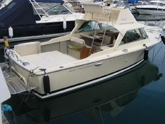 1978 Riva Bertram 25 Sports Fisherman Power Boat For Sale - www.yachtworld.com