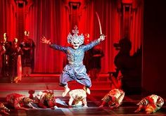 THEATRE REVIEW: York Light Opera Company perform THE KING AND I at York Theatre Royal - what does Roger Crow make of the production? ... http://www.on-magazine.co.uk/arts/yorkshire-theatre/the-king-and-i-review-york-theatre-royal/