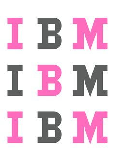 IBM Ribbon packaging design by Paul Rand. Vintage Images, Vintage Posters, Typography, Lettering, Album Covers, Ibm, Design Elements, Packaging Design, Cool Designs