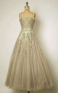 One of the most beautiful dresses I have ever seen...