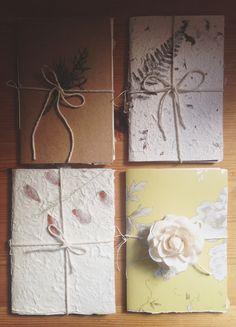 Hello Isabelle Handmade books
