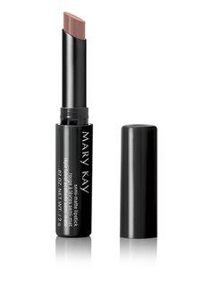 Mary Kay® Semi-Matte Lipstick in Pink Moonstone www.facebook.com/JenniferMaryKayIndependentBeautyConsultant