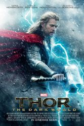 Thor: The Dark World and Elysium are just a couple of the autumn movies we are looking forward to. There are some great movies on the horizon for the end of the year.