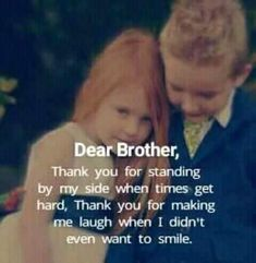 Best Brother Quotes and Sibling Sayings Collection From Boostupliving. Here we've collected more than 100 Best Brother Quotes For you. Brother Sister Relationship Quotes, Brother Sister Love Quotes, Brother N Sister Quotes, Love My Brother Quotes, Brother Birthday Quotes, Sister Quotes Funny, Brother And Sister Love, Dad Quotes, Family Quotes