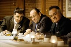 The Sopranos (Top 10 TV Shows of the 2000s)