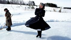 Felicity King - Road to Avonlea | Sullivan Entertainment