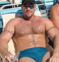 speedo and fur