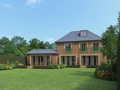 5 bedroom detached house for sale in Woodlands Glade, Beaconsfield, HP9 - Rightmove | Photos