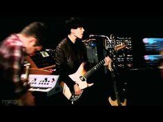 Tegan U0026 Sara | Living Room | MOOG SOUND LAB   YouTube Part 81
