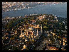 istanbul pictures from above - http://69hdwallpapers.com/istanbul-pictures-from-above/