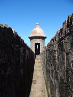 El Viejo San Juan 19