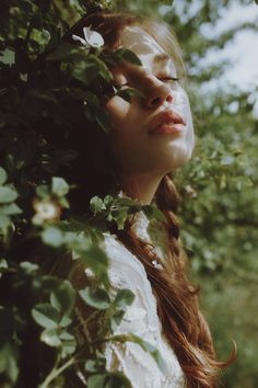 Summer / Portrait Nishe Poland / Warsaw http://nishe.strkng.com