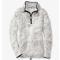 Victoria's Secret Pink Sherpa Half Zip,M,New Pink Outfits, Outfits For Teens, Casual Outfits, Fashion Outfits, School Outfits, Vs Pink Outfit, Fashion Clothes, Rosa Victoria Secret, Victoria Secret Outfits