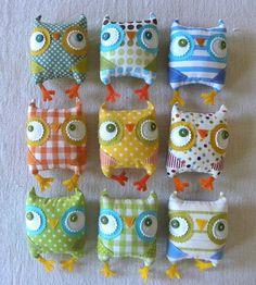wee owlie