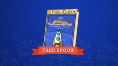 Lead Generation, Free Ebooks, Kit, Marketing, Business, Store, Business Illustration