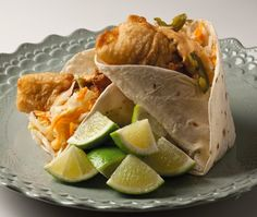 Baja-Style Fish Tacos Recipe | from Dos Camino's Mexican Street Food cookbook | House & Home