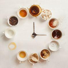 Photo It's Always Coffee Time by Dina Belenko on 500px