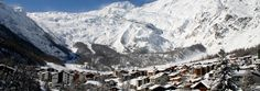 Alpine Life - Sass Fee - Luxury Ski Chalet in Saas Fee, the very heart of the Alps Places Around The World, Around The Worlds, Saas Fee, Ski Vacation, Ski Chalet, Cool Countries, Alps, Switzerland, Skiing