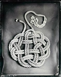 """""""O time, thou must untangle this, not I.   It is too hard a knot for me to untie"""". —Shakespeare"""