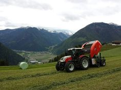 steyr Steyr, Tractors