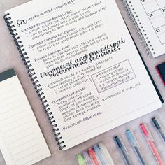 """3,524 Likes, 29 Comments - vanessa (@adagio.studies) on Instagram: """"happy weekend!! here are more finance notes :')"""""""