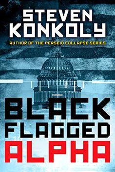 Black Flagged Alpha: Prequel to the Black Flagged Series (The Black Flagged Technothriller Series Book 1) by Steven Konkoly http://www.amazon.com/dp/B0062KMB2M/ref=cm_sw_r_pi_dp_2ik-vb0S8YZN5