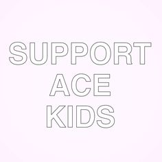 in light of the recent ace discourse I'd like to say that while aro/ace kids absolutely deserve support they also don't inherently belong in LBGT spaces and should be able to form their own support community in solidarity with the LGBT community, while keeping in mind their struggles do not prioritize over nor are as systematically bad as the struggles of LGBT people.